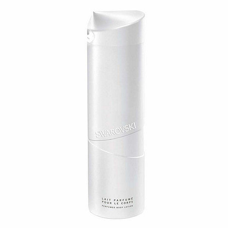 Aura by Swarovski - Aura by Swarovski Perfumed Body Lotion 200ml