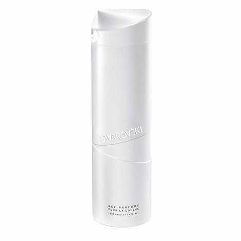 Aura by Swarovski - Aura by Swarovski Perfumed Shower Gel 200ml