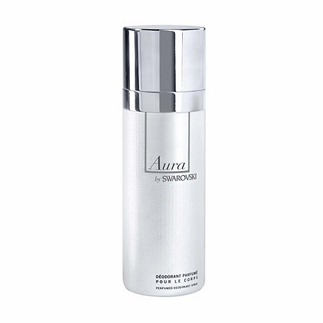 Aura by Swarovski - Aura by Swarovski Perfumed Deodorant Spray 100ml