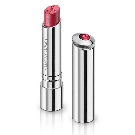 Aura by Swarovski - Crystal Light Siam Lipstick