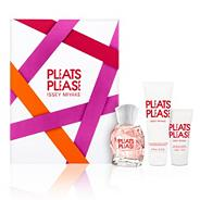Pleats Please 50ml Eau de Toilette Christmas Gift Set