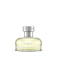 Burberry - 'Weekend' eau de parfum 50ml