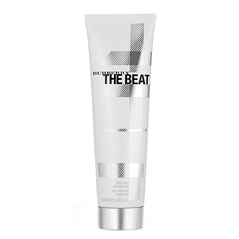 Burberry - +The Beat+ shower gel 150ml