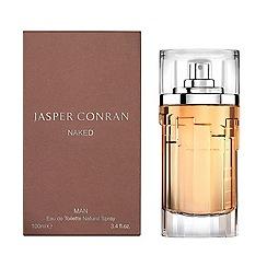 Jasper Conran Fragrance - 'Naked Man' eau de toilette
