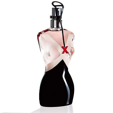 Jean Paul Gaultier - L+Eau de Parfum X Collection 50ml