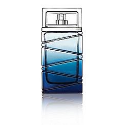Jasper Conran Fragrance - 'Blue' eau de toilette 100ml