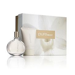 DKNY - 'PureDKNY' a drop of vanilla eau de parfum gift set