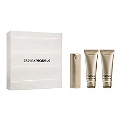 Emporio Armani - She Eau de Parfum 50ml Gift Set for Her
