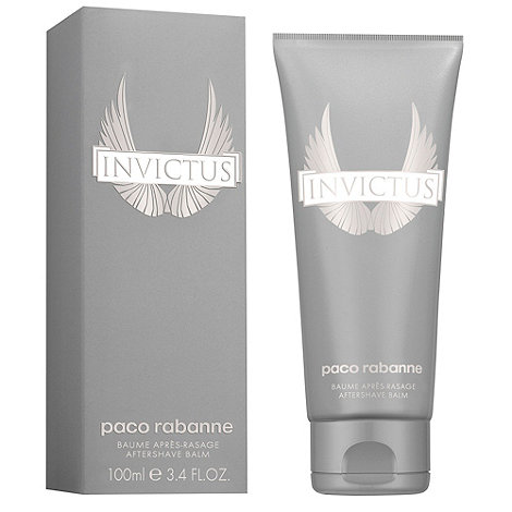 Paco Rabanne - +Invictus+ aftershave balm
