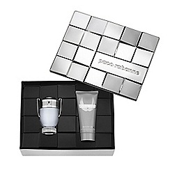 Paco Rabanne - Invictus 50ml Eau de Toilette Christmas Gift Set