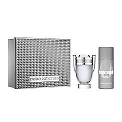 Paco Rabanne - 'Invictus' eau de toilette 100ml Christmas gift set