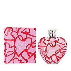 Vera Wang - ''Princess of Hearts' eau de toilette 50ml