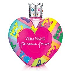Vera Wang - 'Princess Power' eau de toilette 50ml
