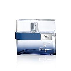 Ferragamo - F by Ferragamo Pour Homme Freetime Eau De Toilette 50ml