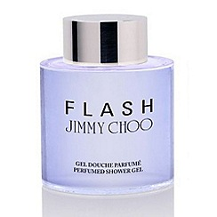 Jimmy Choo - Flash Shower Gel 200ml