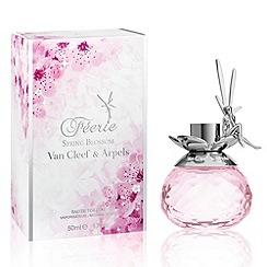 Van Cleef & Arpels - Féerie Spring Blossom 50ml Eau De Toilette