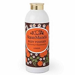 Aqua Manda - Aqua Manda Body Powder 30ml