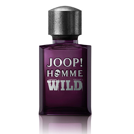 Joop! - +Homme Wild+ eau de toilette