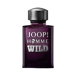 Joop! - JOOP! Homme Wild Eau De Toilette 125ml