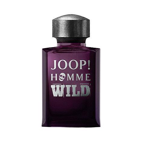 Joop! - JOOP! Homme Wild Eau De Toilette