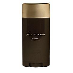 John Varvatos - Vintage Deodorant Stick 75g