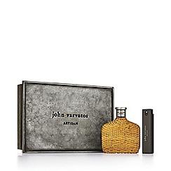 John Varvatos - 'Artisan' perfume gift set