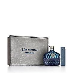 John Varvatos - 'Artisan Blu' perfume gift set