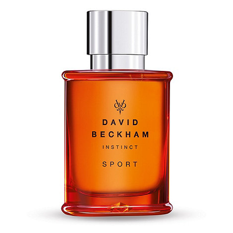 Beckham - Instinct Sport 50ml EDT