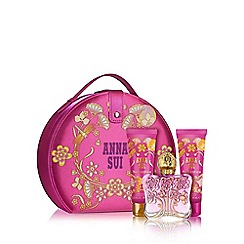 Anna Sui - 'Romantica' 50ml eau de toilette gift set