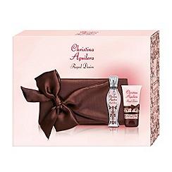 Christina Aguilera - Royal Desire 30ml Gift Set