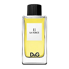 Dolce&Gabbana - #11 La Force 100ml Eau De Toilette