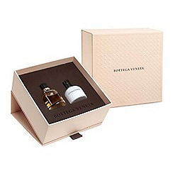 Bottega Veneta - Bottega Veneta Eau de Parfum 50ml gift set worth  £91