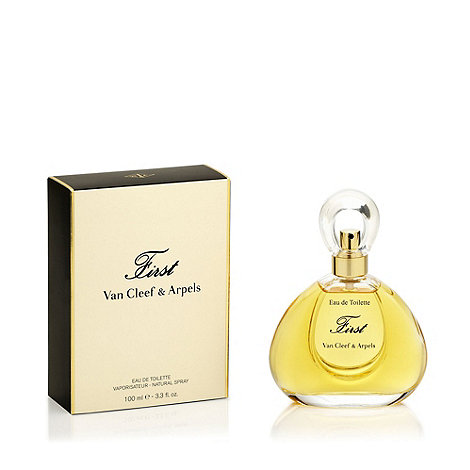 Van Cleef & Arpels - First for Her Eau De Toilette 60ml