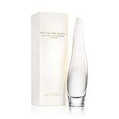 Donna Karan - 'Liquid Cashmere' white eau de parfum