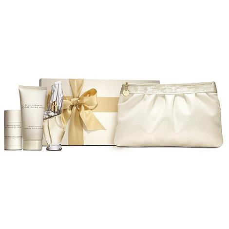 Donna Karan - +Cashmere Mist+ bridal gift set