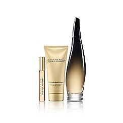 Donna Karan - 'Cashmere Black' eau de parfum 100ml Christmas gift set