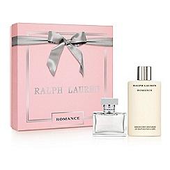 Ralph Lauren - 'Romance' eau de toilette gift set