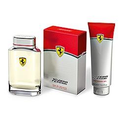 Ferrari - Scuderia Eau de Toilette Gift Set 125ml