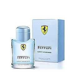Ferrari - Ferrari Essence Aqua Eau De Toilette 75ml