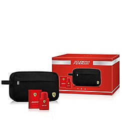 Ferrari - 'Red' eau de toilette 40ml gift set