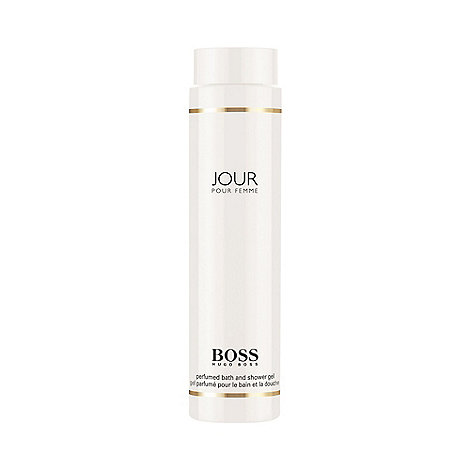 HUGO BOSS - +Boss Jour+ shower gel