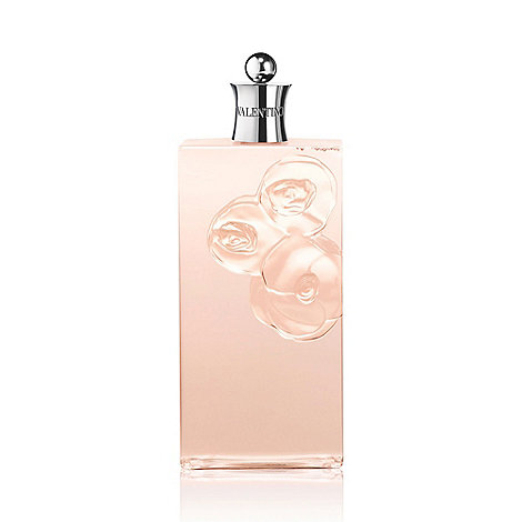 Valentino - Valentina by Valentino velvet floral shower gel 200ml