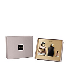 Valentino - 'Uomo' Christmas gift set