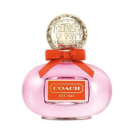 Coach - +Poppy+ eau de parfum