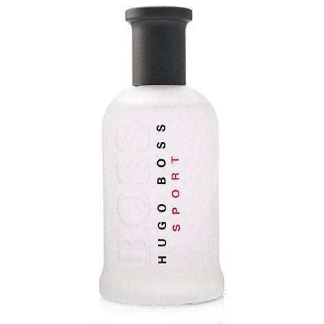 HUGO BOSS - +Bottled Sport+ eau de toilette
