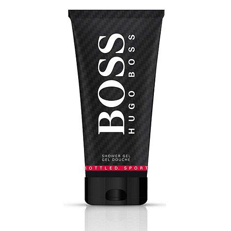 HUGO BOSS - +Bottled Sport+ shower gel