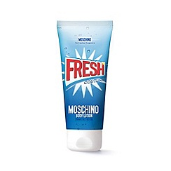 Moschino - 'Fresh Couture' body lotion 200ml