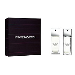 Emporio Armani - Diamonds Eau de Toilette 50ml Gift Set for Him