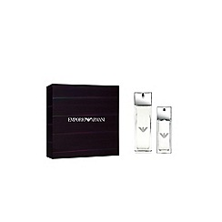 Emporio Armani - Emporio Armani Rocks Eau de Toilette 50ml Giftset for Him
