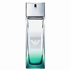 Emporio Armani - Diamonds Summer for Men Eau De Toilette 75ml